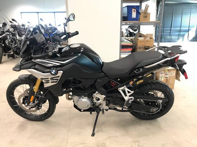 2019 BMW F 850 GS in Centennial, Colorado - Photo 1