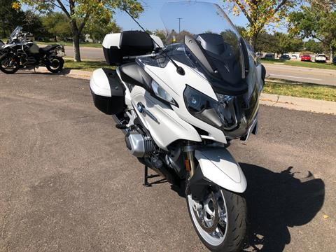 2019 BMW R 1250 RT in Centennial, Colorado - Photo 5