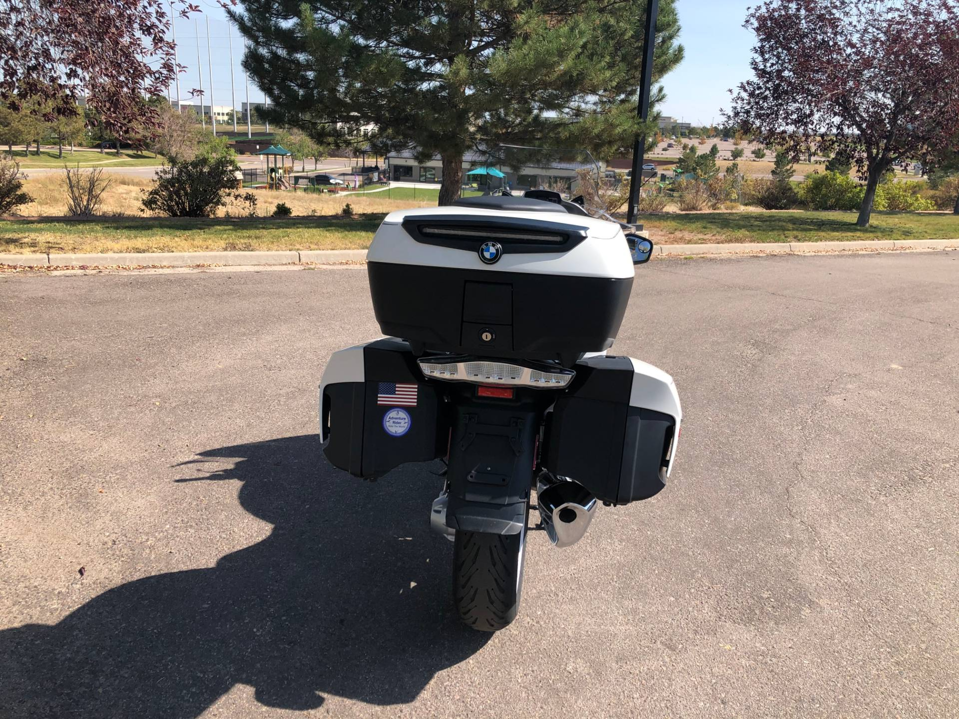 2019 BMW R 1250 RT in Centennial, Colorado - Photo 6
