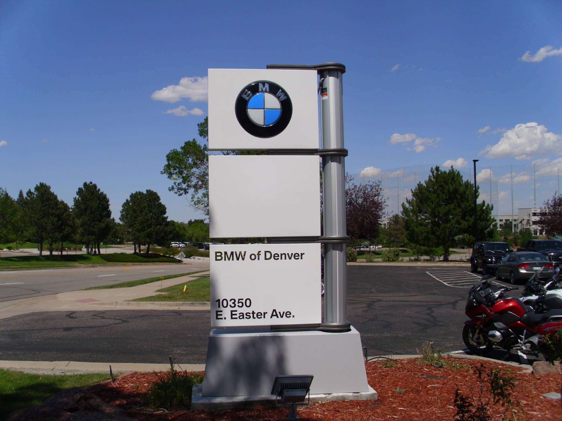Bmw Of Denver >> 2019 Bmw R 1250 Gs In Centennial Colorado