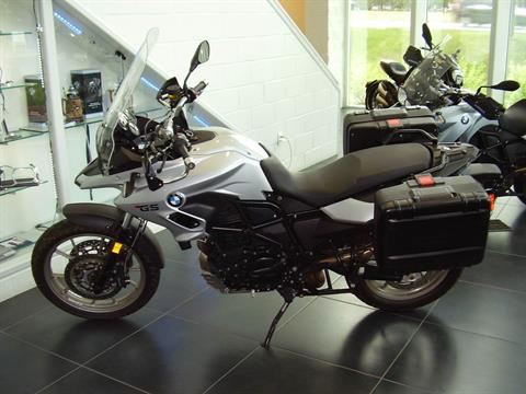2014 BMW F 700 GS in Centennial, Colorado