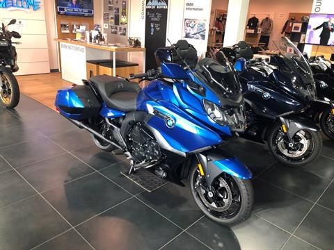 2020 BMW K 1600 B Limited Edition in Centennial, Colorado - Photo 3