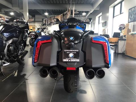 2020 BMW K 1600 B Limited Edition in Centennial, Colorado - Photo 5
