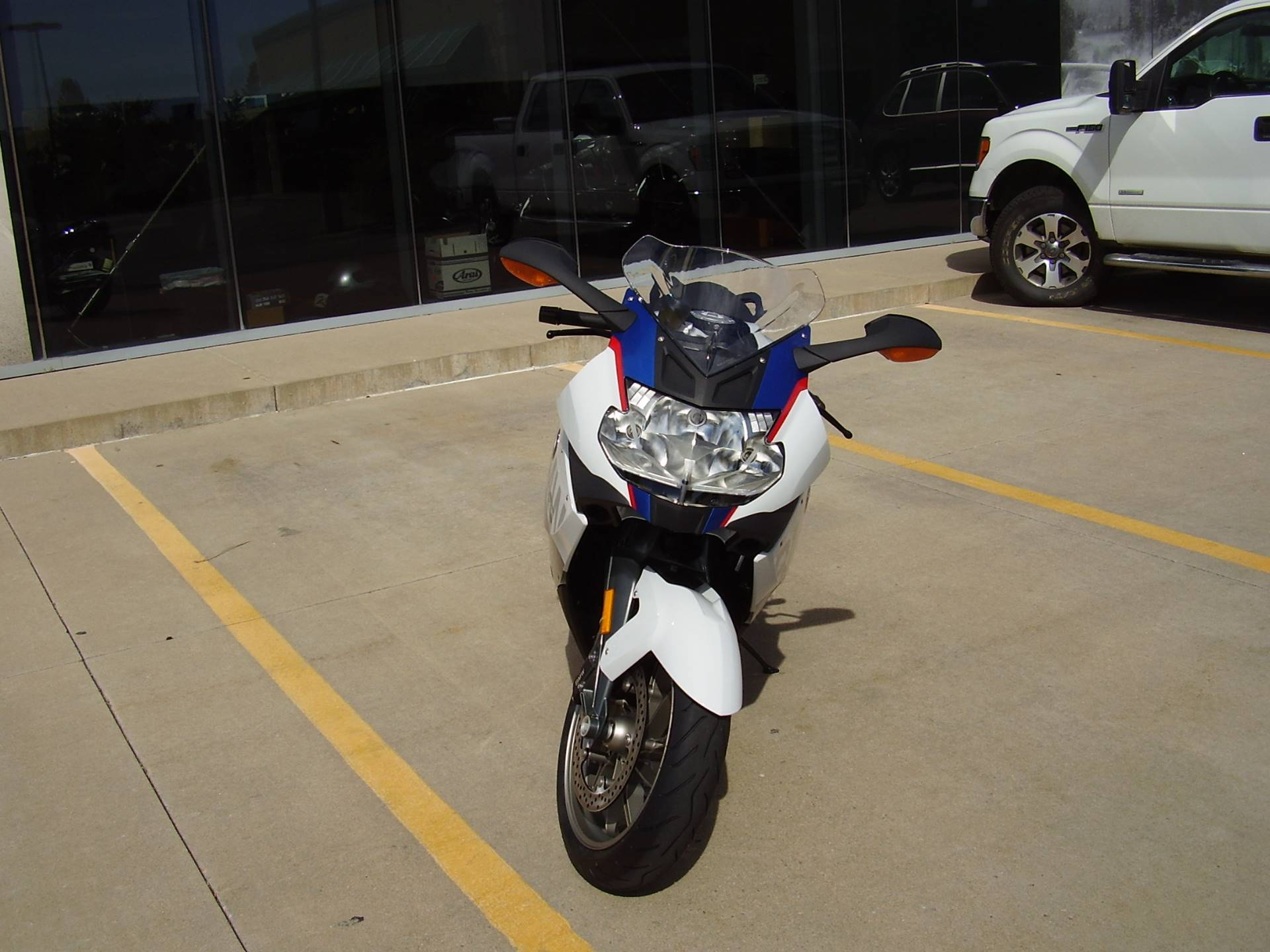 2016 BMW K 1300 S in Centennial, Colorado - Photo 5