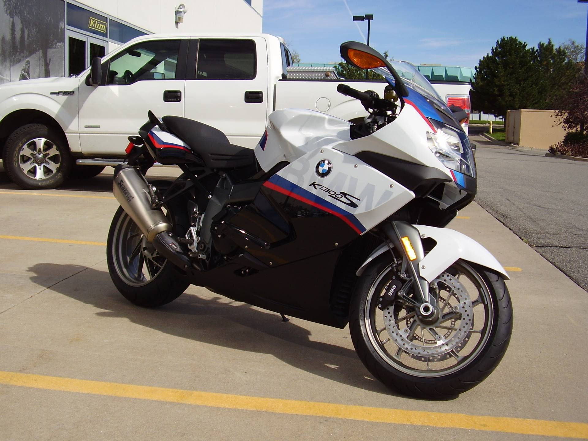 2016 BMW K 1300 S in Centennial, Colorado - Photo 4