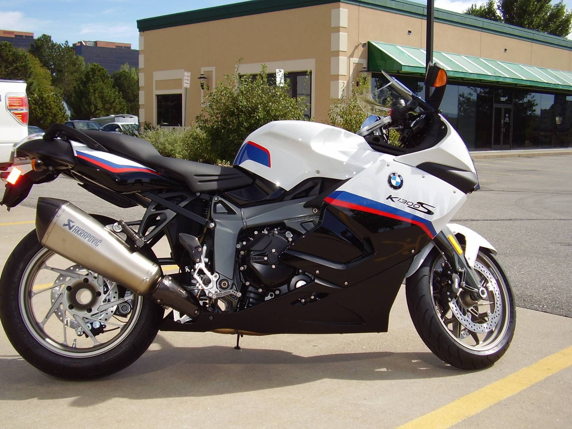 2016 BMW K 1300 S in Centennial, Colorado - Photo 1