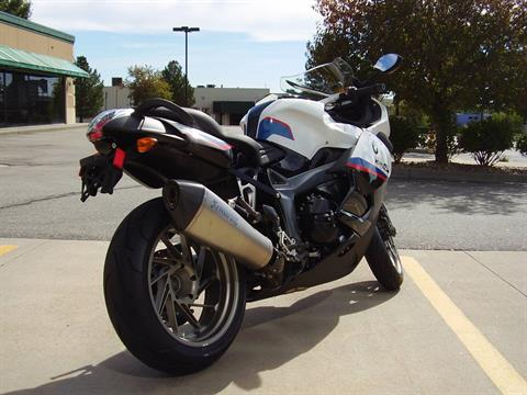 2016 BMW K 1300 S in Centennial, Colorado - Photo 7