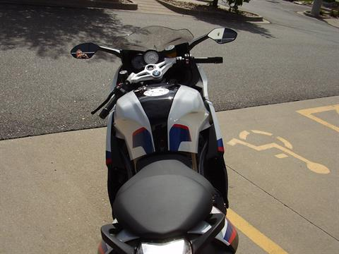 2016 BMW K 1300 S in Centennial, Colorado - Photo 8