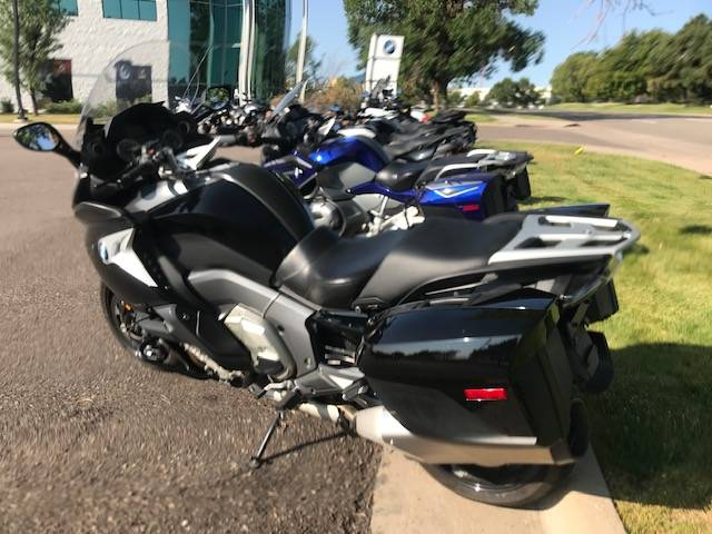 2017 BMW K 1600 GT in Centennial, Colorado - Photo 4