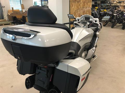 2021 BMW K 1600 GTL in Centennial, Colorado - Photo 5