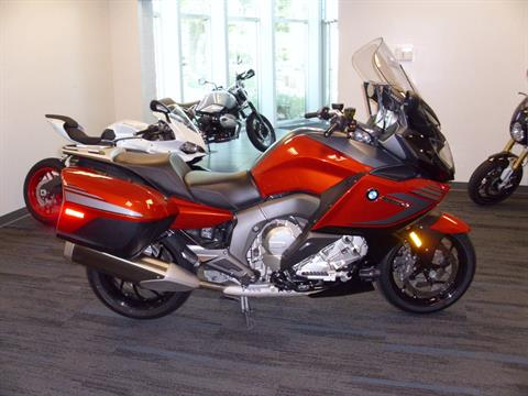 2014 BMW K 1600 GT in Centennial, Colorado