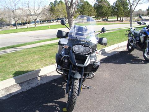 2012 BMW R 1200 GS Adventure in Centennial, Colorado - Photo 9