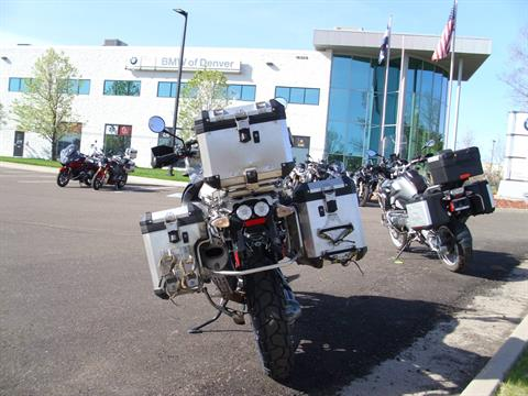 2012 BMW R 1200 GS Adventure in Centennial, Colorado - Photo 6