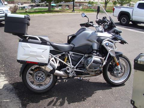 2013 BMW R 1200 GS in Centennial, Colorado