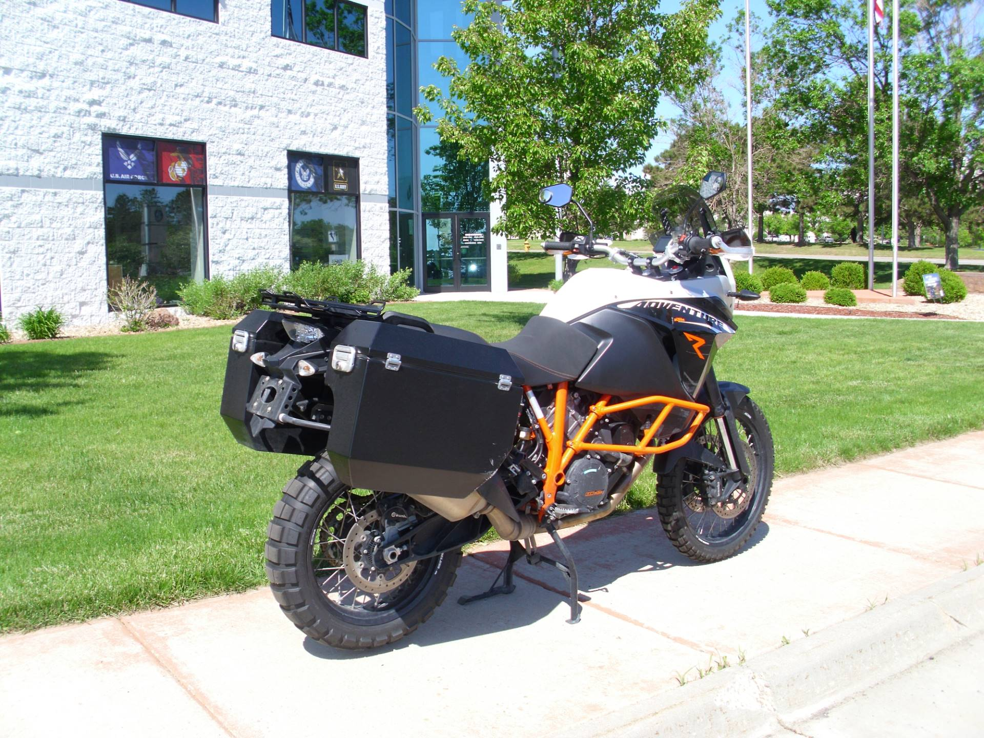 2015 KTM 1190 Adventure R in Centennial, Colorado - Photo 6