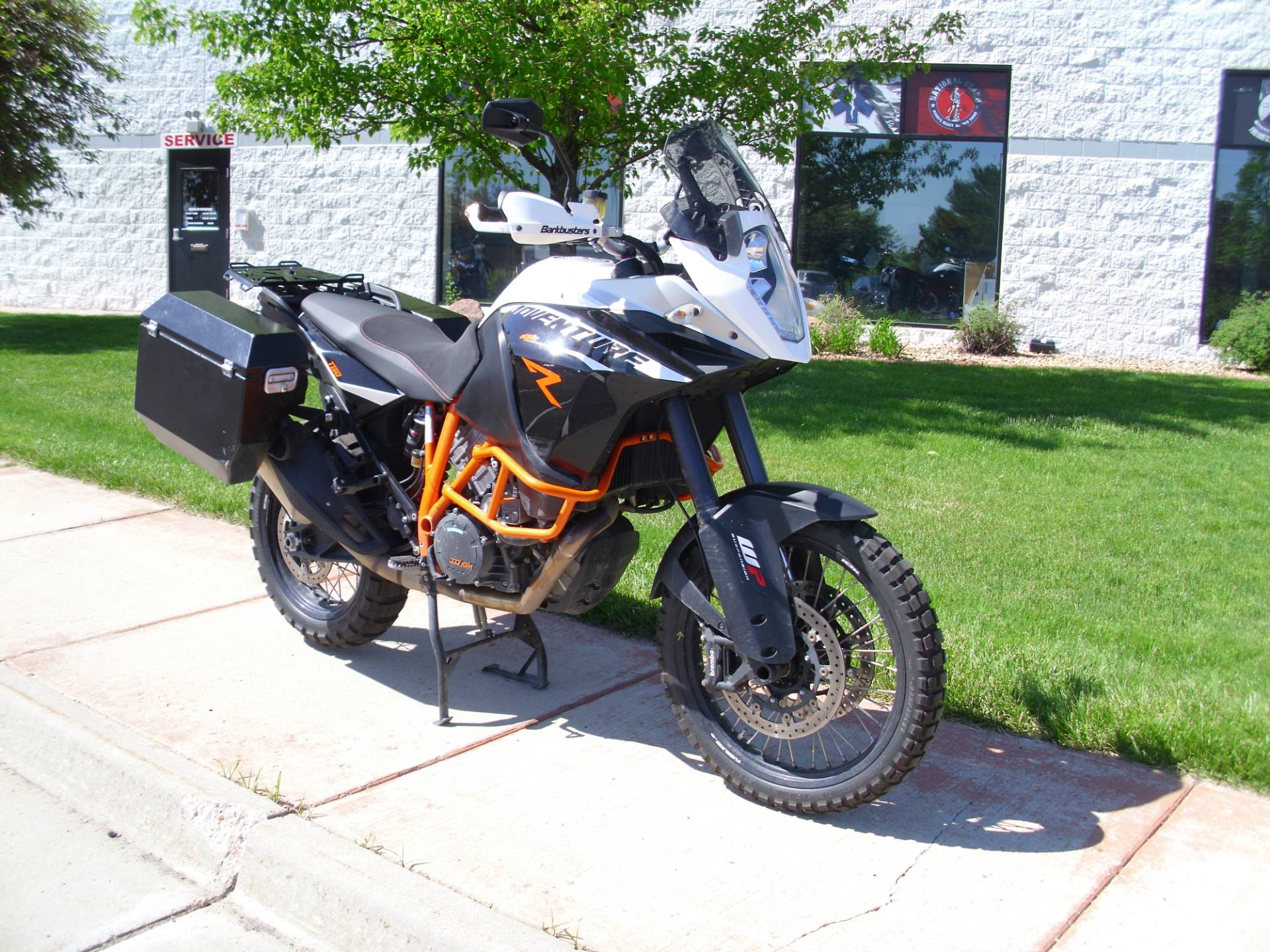 2015 KTM 1190 Adventure R in Centennial, Colorado - Photo 5