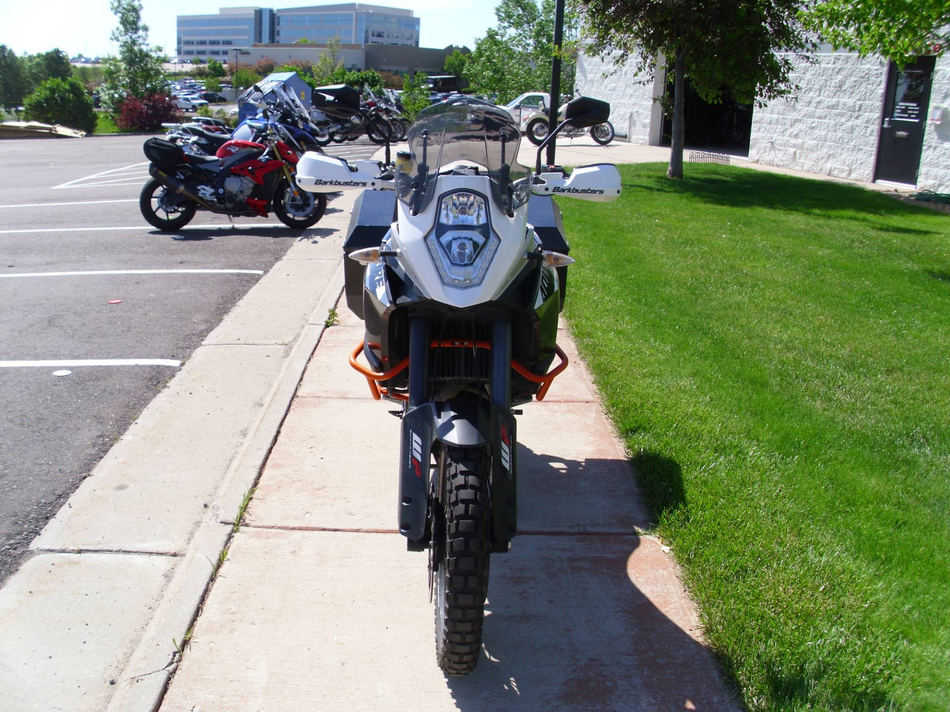 2015 KTM 1190 Adventure R in Centennial, Colorado - Photo 8