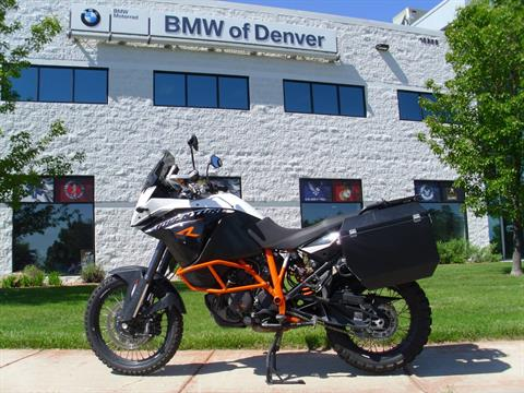 2015 KTM 1190 Adventure R in Centennial, Colorado - Photo 3