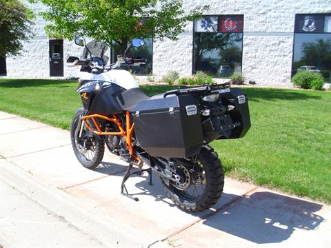 2015 KTM 1190 Adventure R in Centennial, Colorado - Photo 7