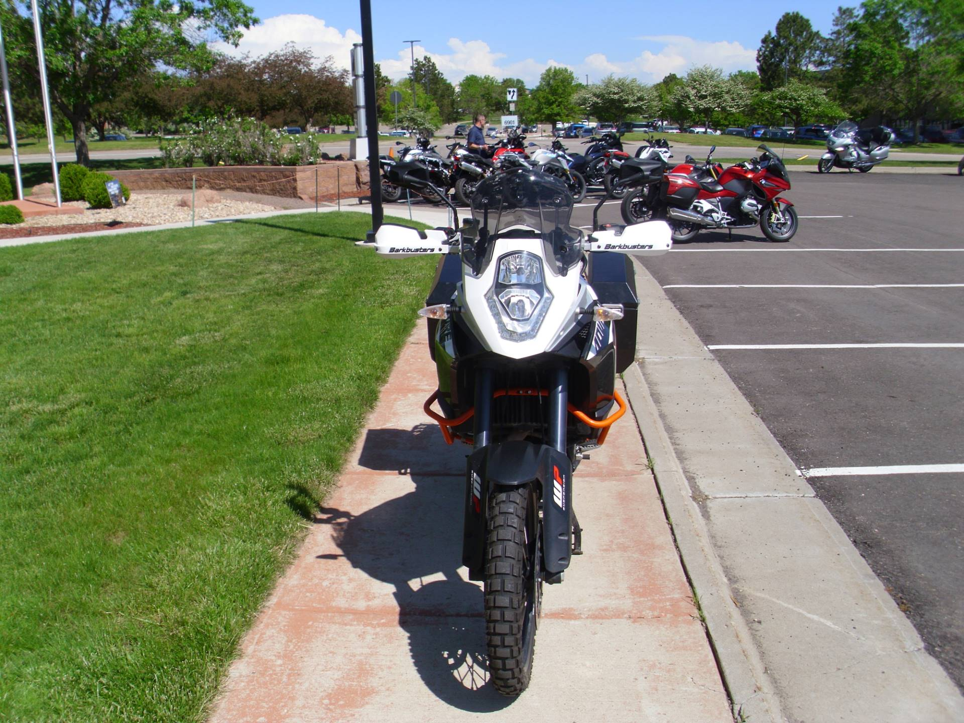 2015 KTM 1190 Adventure R in Centennial, Colorado - Photo 10
