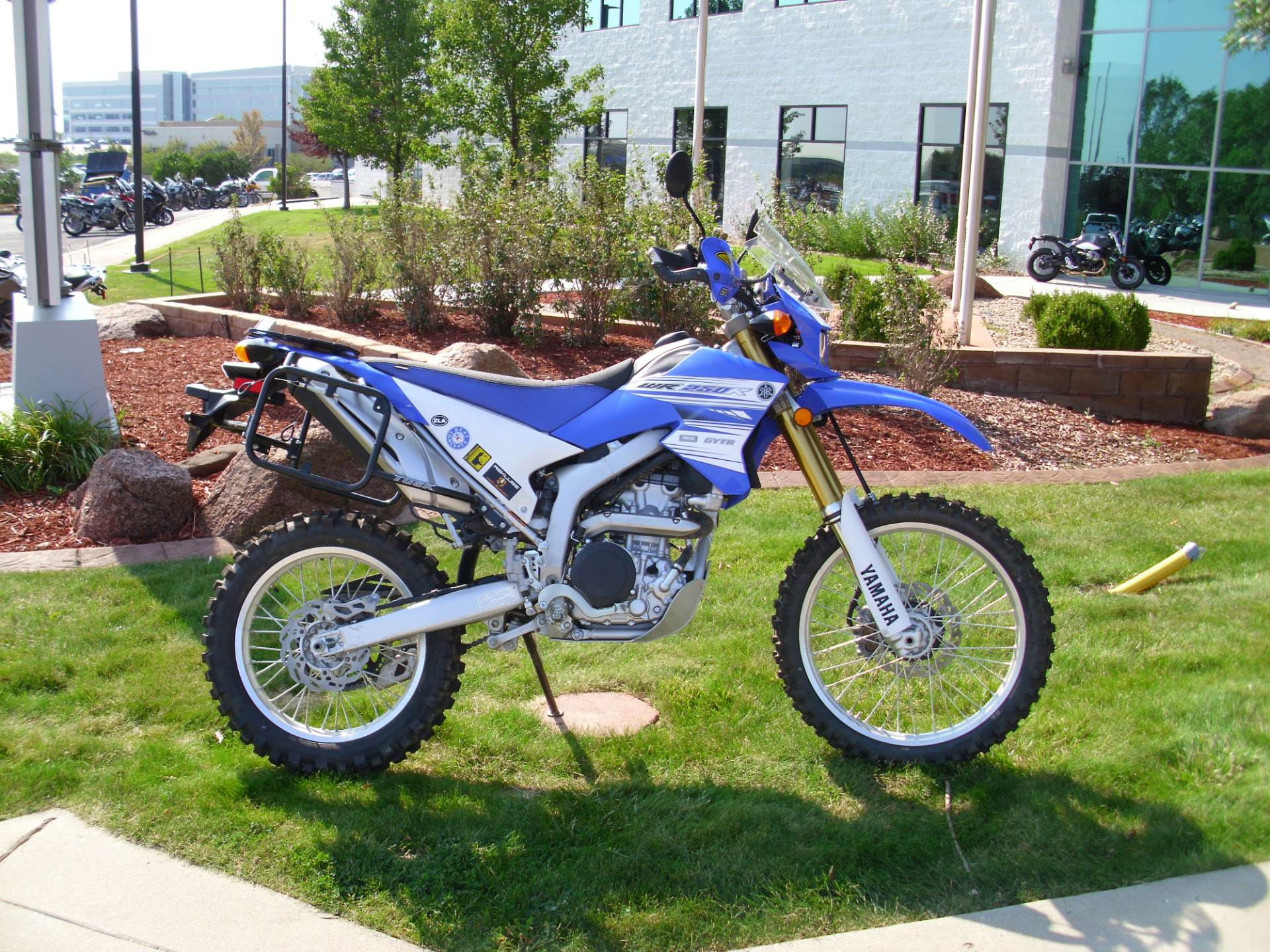 2016 Yamaha WR250R in Centennial, Colorado