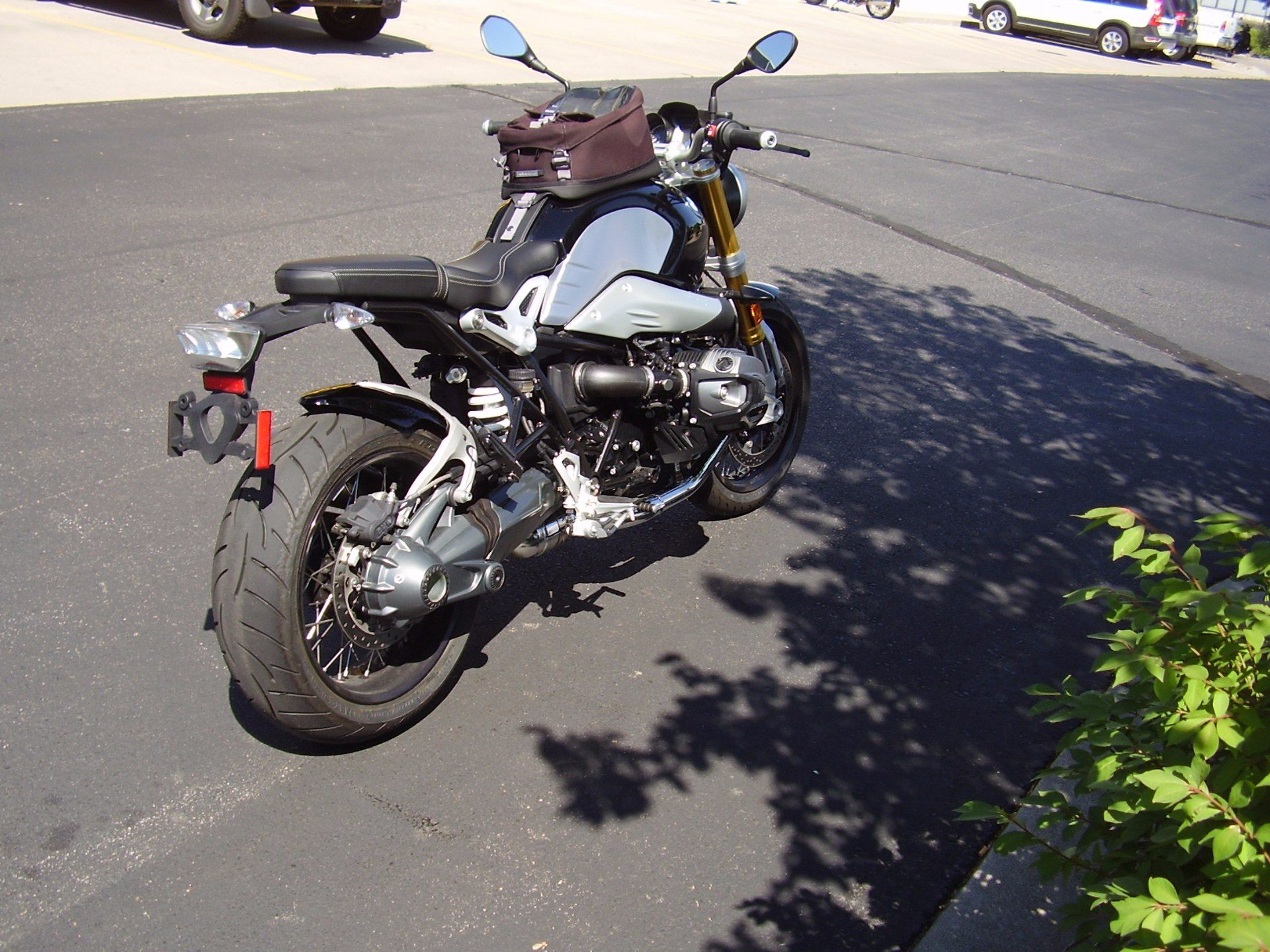 2014 BMW R nineT in Aurora, Colorado