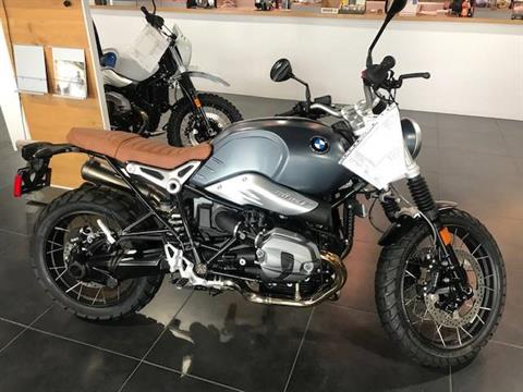 2019 BMW R nineT Scrambler in Centennial, Colorado - Photo 1