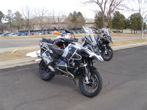 2016 BMW R 1200 GS Adventure in Centennial, Colorado - Photo 5