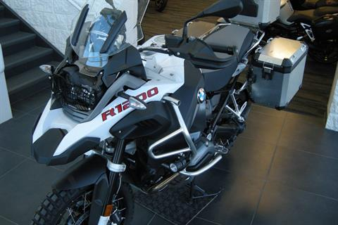 2016 BMW R 1200 GS Adventure in Aurora, Colorado
