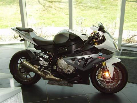 2014 BMW S 1000 RR in Centennial, Colorado