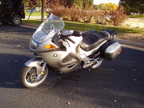 2002 BMW K 1200 RS in Aurora, Colorado