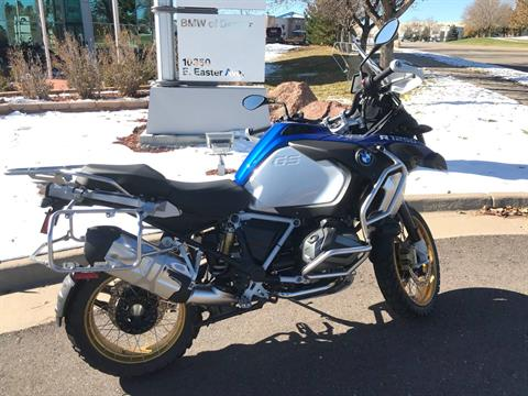 2019 BMW R 1250 GS Adventure in Centennial, Colorado - Photo 2