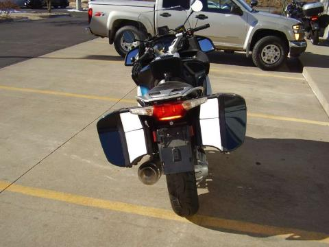2012 BMW R 1200 RT in Aurora, Colorado