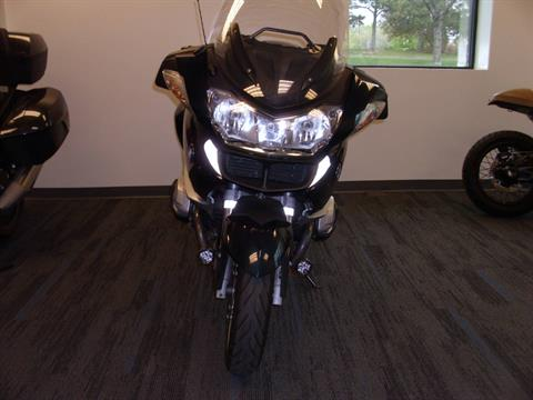 2012 BMW R 1200 RT in Centennial, Colorado - Photo 5