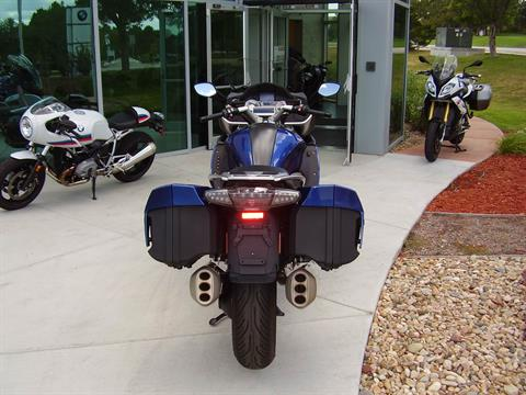2013 BMW K 1600 GT in Centennial, Colorado