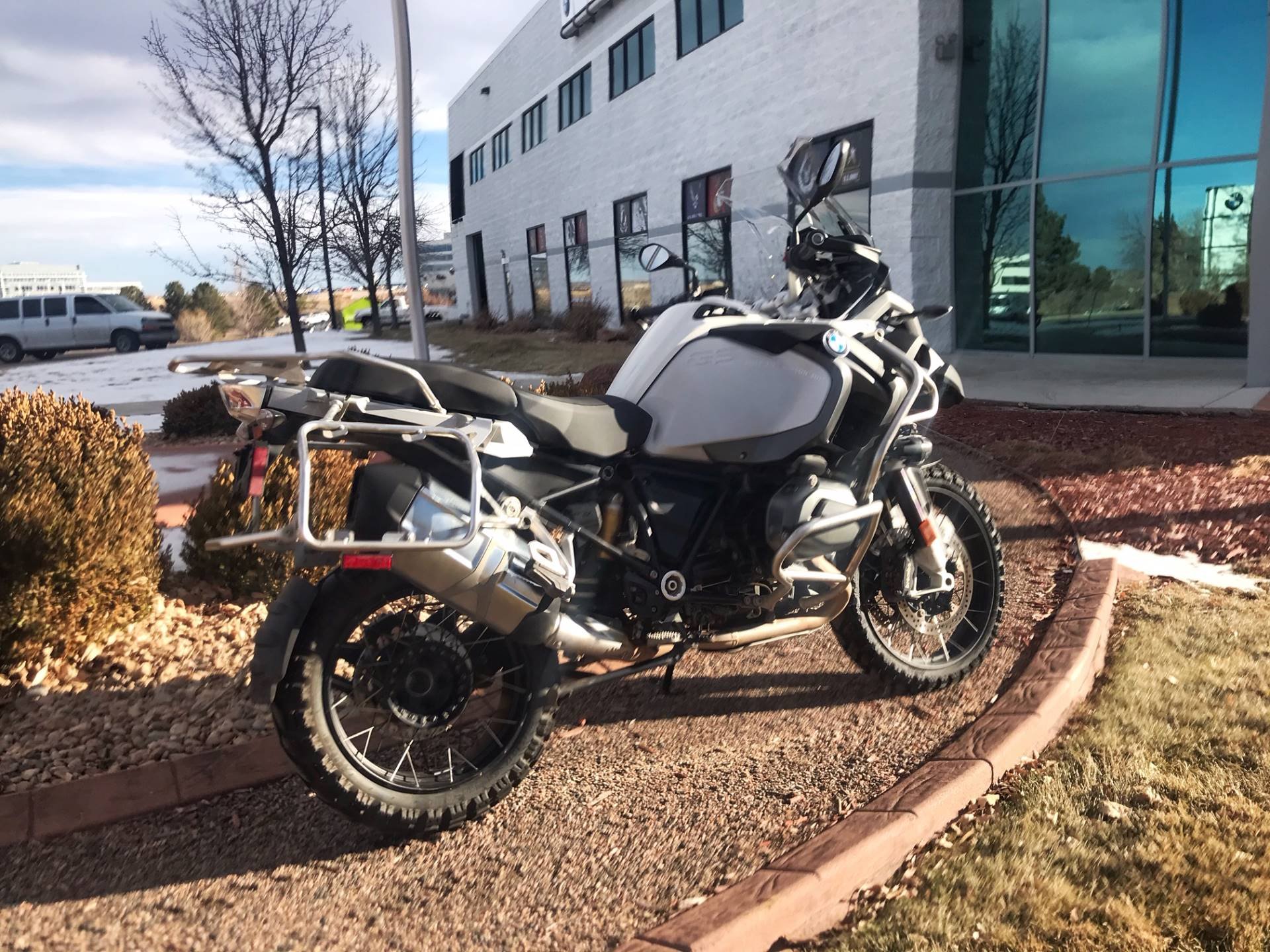 2016 BMW R 1200 GS Adventure in Centennial, Colorado - Photo 3