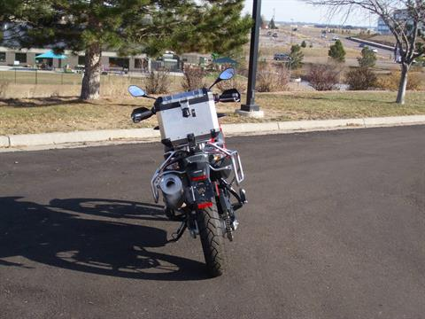 2013 BMW F 700 GS in Centennial, Colorado