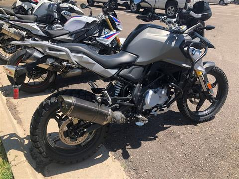 2018 BMW G 310 GS in Centennial, Colorado - Photo 6