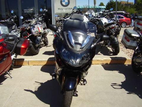2012 BMW K 1600 GTL in Centennial, Colorado
