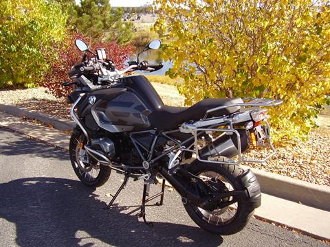 2018 BMW R 1200 GS Adventure in Centennial, Colorado
