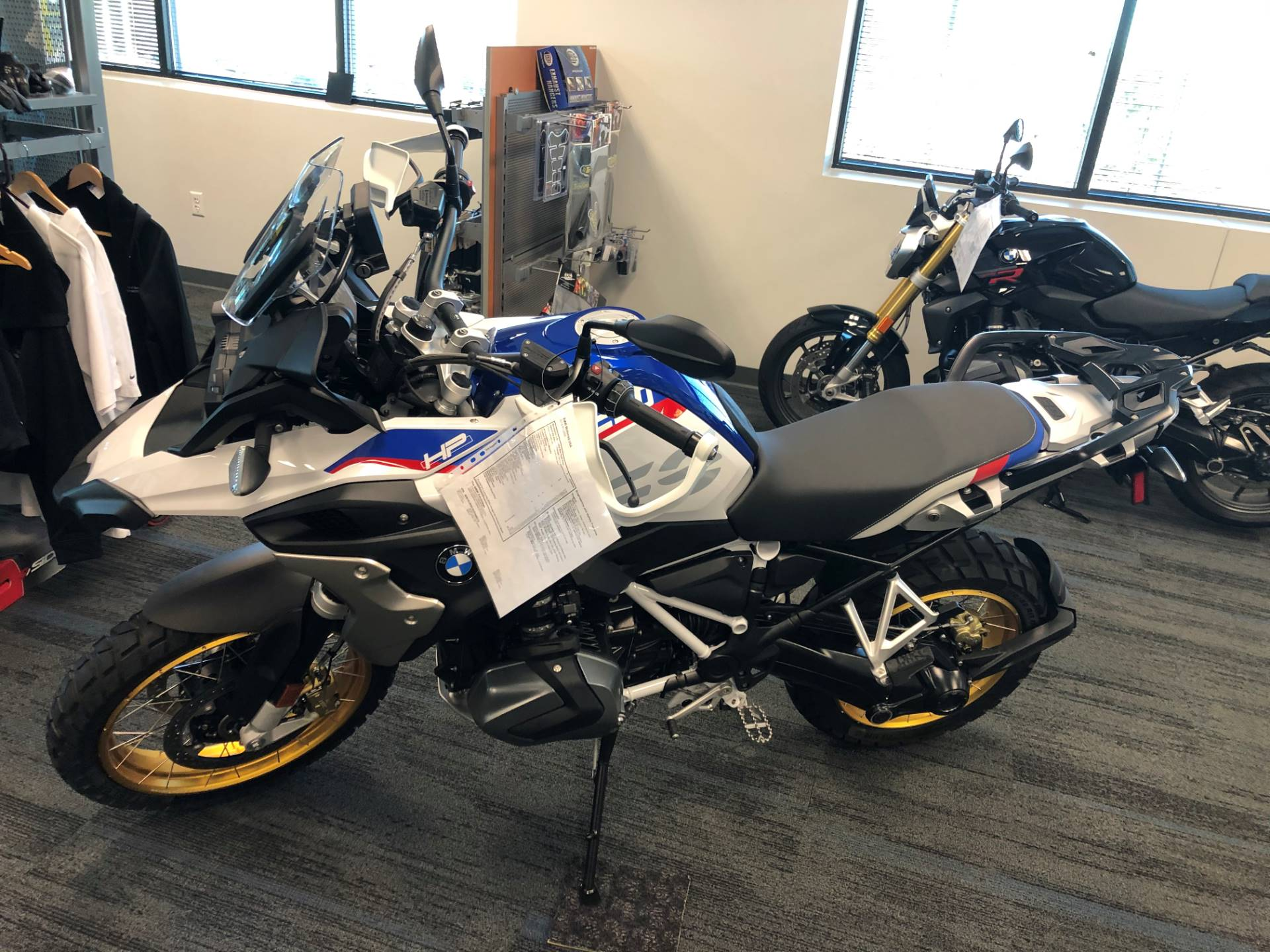 2019 BMW R1250GS in Centennial, Colorado - Photo 2
