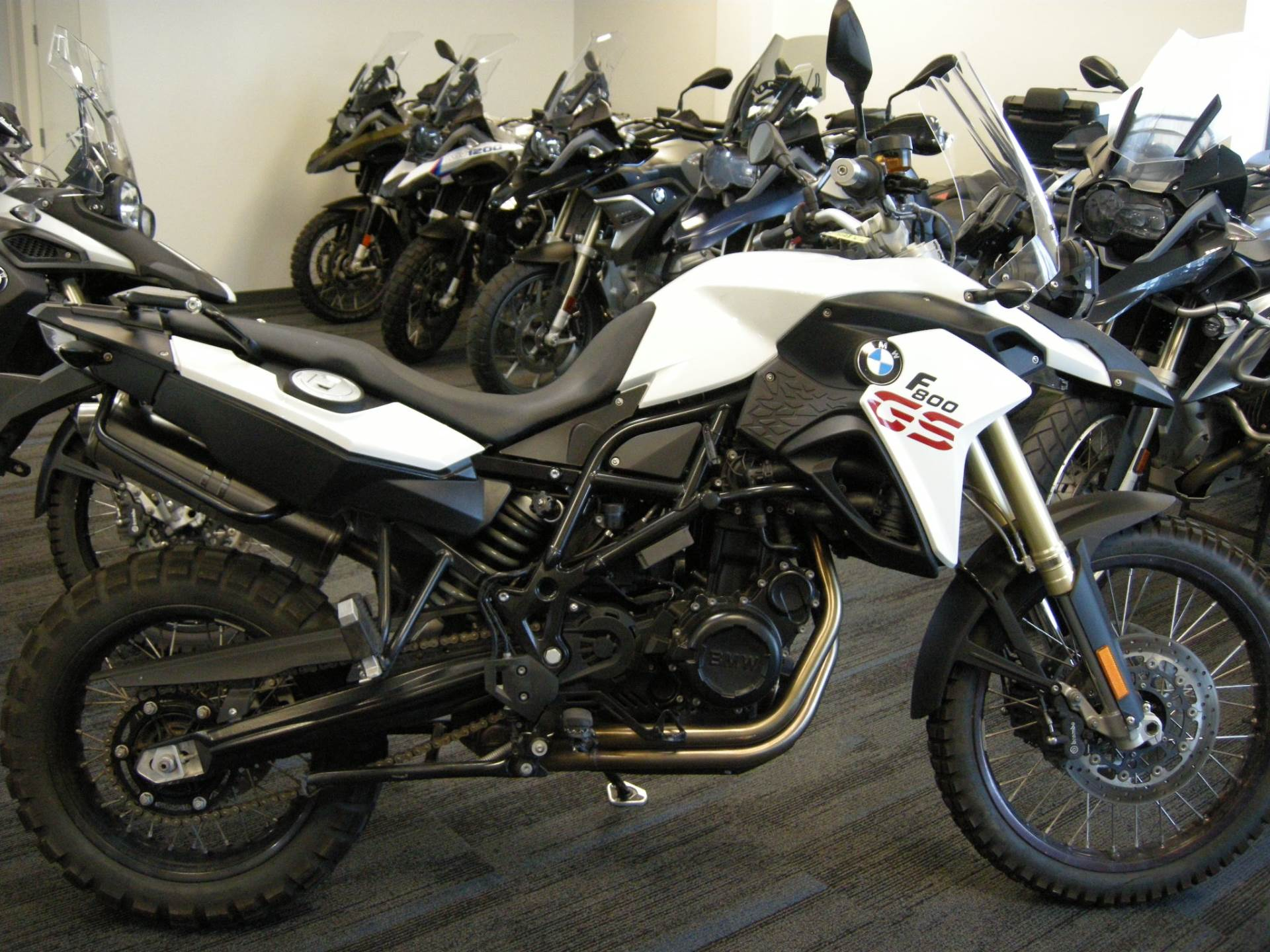 2015 BMW F 800 GS in Centennial, Colorado