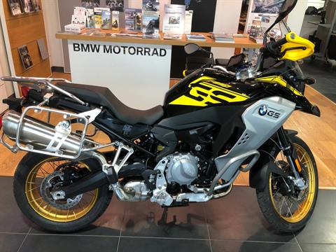 2021 BMW F 850 GS Adventure - 40 Years of GS Edition in Centennial, Colorado - Photo 1