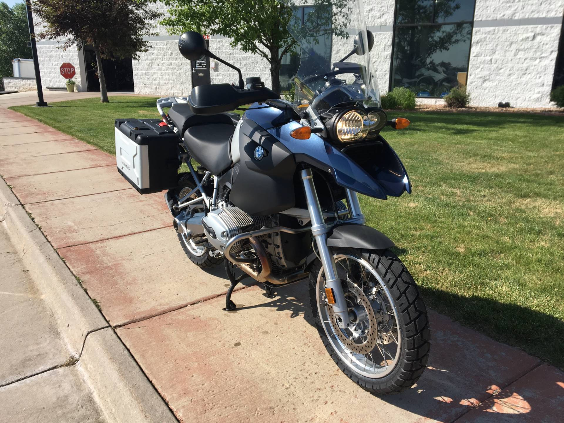 2005 BMW R 1200 GS in Centennial, Colorado