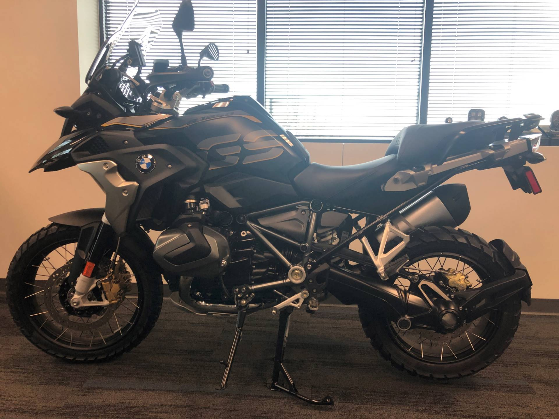 2020 BMW R 1250 GS in Centennial, Colorado - Photo 3