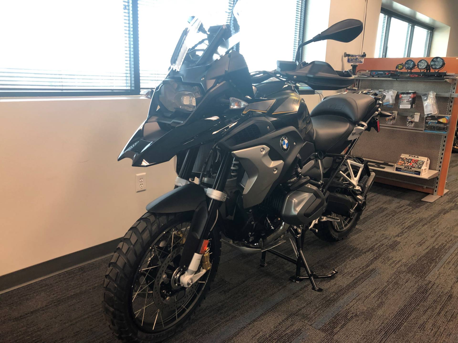 2020 BMW R 1250 GS in Centennial, Colorado - Photo 4