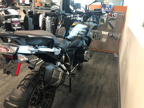 2020 BMW R 1250 GS in Centennial, Colorado - Photo 5