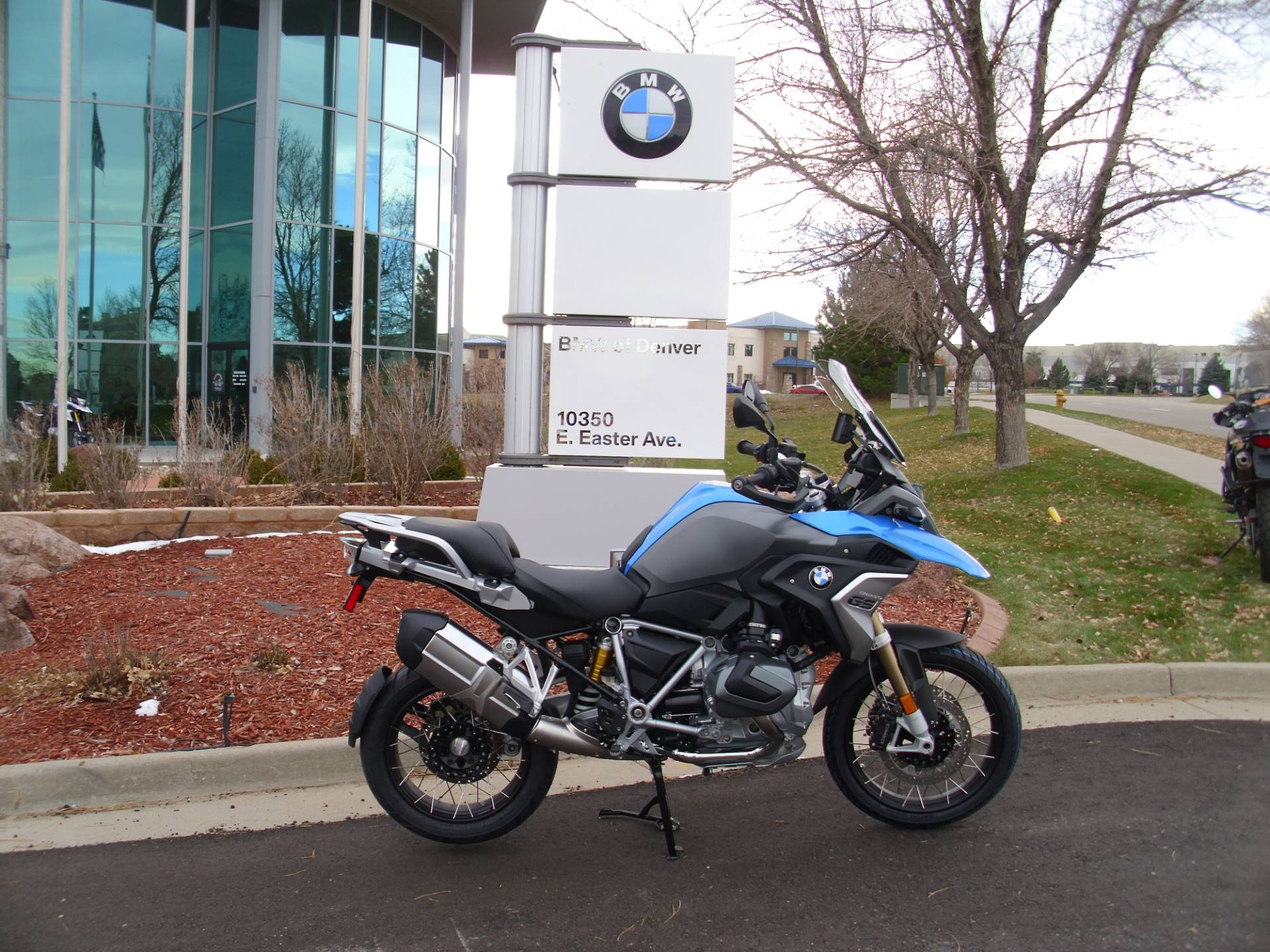 2019 BMW R 1250 GS in Centennial, Colorado - Photo 3