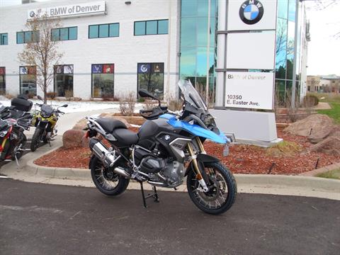 2019 BMW R 1250 GS in Centennial, Colorado - Photo 4