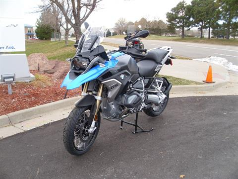 2020 BMW R 1250 GS in Centennial, Colorado - Photo 7